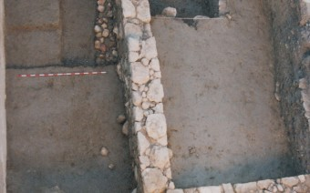 Restos de época romana (DPT)