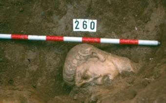 Cabeza de Trajano (AA)