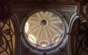 Cúpula del altar mayor (JmGM)