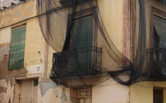 Esquina de la fachada (MR)