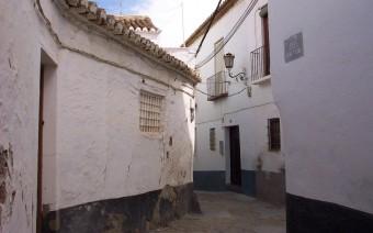 Calle Doctor Oliva e Ibañez (JmGM)