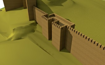Torre puerta s.XII (GJSG)