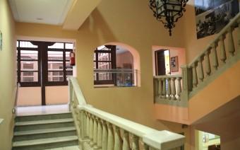 Escalera principal (MR)