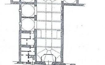 Planta de la iglesia (PE)