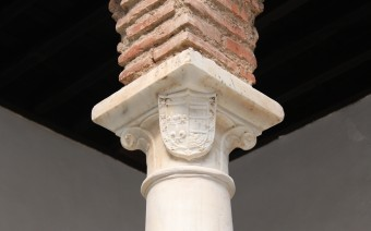 Detalle de un capitel (JmGM)