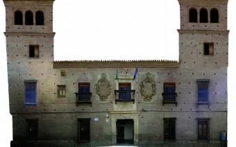 Villalegre fachada Sur