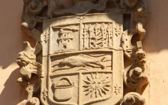 Heraldica de la casa (MR)