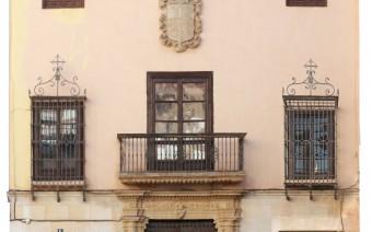 Fotogrametría fachada principal