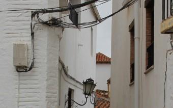 Calle de la Tercia (JmGM)
