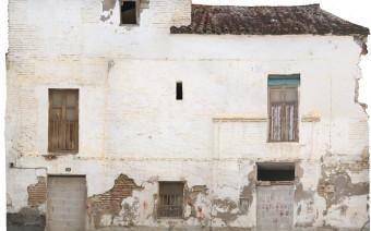 Fotogrametría calle Real de la Magdalena