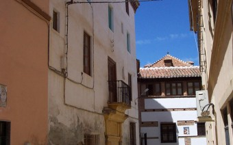 Calle Cotarro casas n3 y 5 (JmGM)