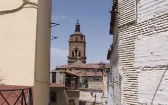 Calle Torno de las Monjas (JmGM)
