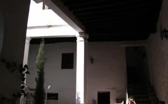 Patio y escalera (JmGM)
