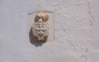 Escudo de la fachada (JmGM)