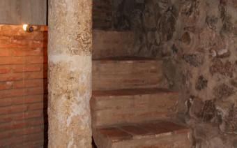 Detalle del interior restaurado (MR)