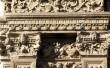 Relieves de la fachada principal (JmGM)