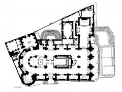 Planta de la catedral (PE)