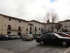 Plaza del Conde Luque (MR)