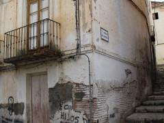 Esquina de la vivienda (MR)