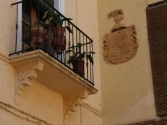 Detalle de la fachada (MR)