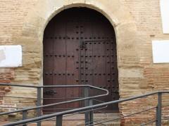 Puerta lateral con acceso para minusválidos (MR)