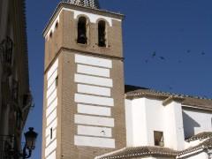 Torre con chapitel (JmGM)