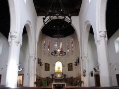 Santa Ana, nave principal (JmGM)