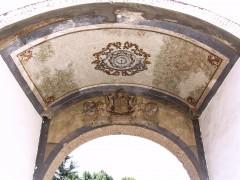 Pinturas de la bóveda (JmGM)