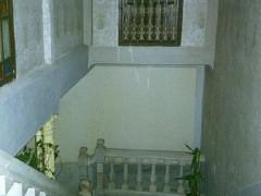 Escalera principal (PE)
