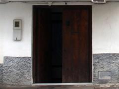 Detalle de la puerta (MR)
