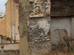 Torre de la medina que formaba parte de la muralla (MR)