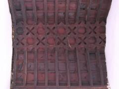 Armadura de madera (JmGM)
