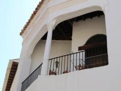 Balcón esquinero (JmGM)