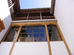 Patio interior principal (JmGM)