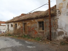 Fachada Calle Amezcua (MR)