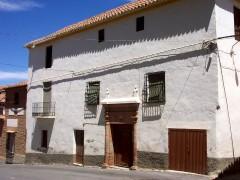Fachada principal de la calle Barradas (JmGM)