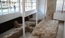 Integración de la muralla y los restos romanos (DPT)