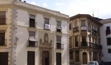 Plaza de la Catedral (JmGM)