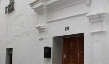 Portada y fachada principal (MR)