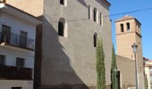 Vista general desde la calle San Miguel (MR)
