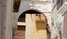 Imagen del exterior antes de la restauración (RP)