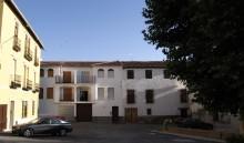 Plaza del Conde Luque (JmGM)