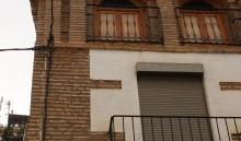 Balcón y galería (IS)