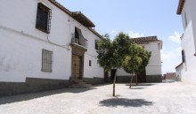 Plaza del Álamo (MR)