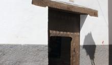 Puerta de acceso principal (MR)