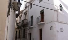 Fachada de la calle Concepción (MR)