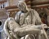 Imagen de la piedad en el interior de la catedral (JmGM)